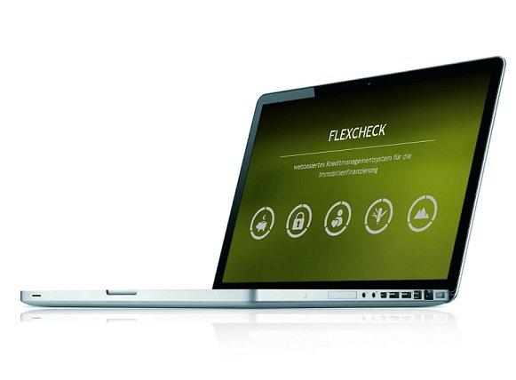 Felxcheck Icon