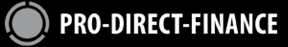 PRO-DIRECT-FINANCE Logo