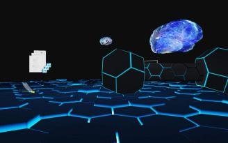 Künstliche Intelligenz faScan
